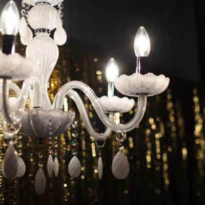 Dekoratīva lustra (G01) Декоративная люстра Decorative chandelier