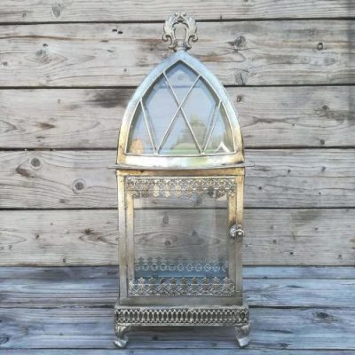 Sveču laterna (SL03) Свечной фонарь candle lantern