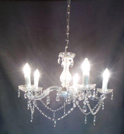 Dekoratīva lustra (G02) Декоративная люстра Decorative chandelier