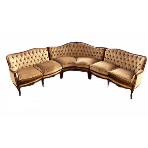 Dīvānu komplekts (DVK04) Sofa set Комплект диванов