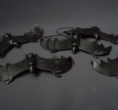 Sikspārņi (DZ20) Bats (DZ20) Летучые мыши