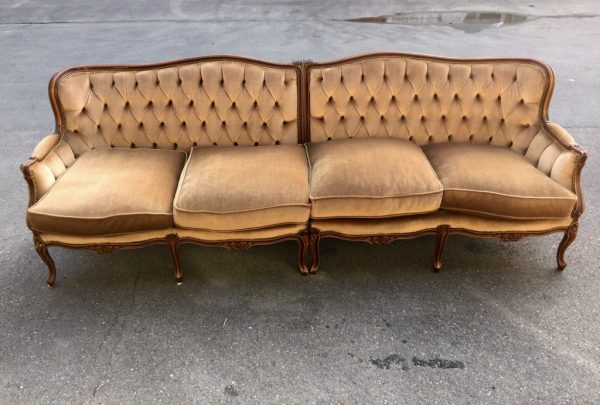 Divdaļīgs dīvāns/sofa (DV08) Sofa (DV08) for rent Диван (DV08)