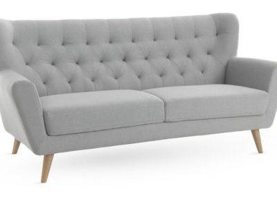 Gray sofa (DV02) Серый диван (DV02)