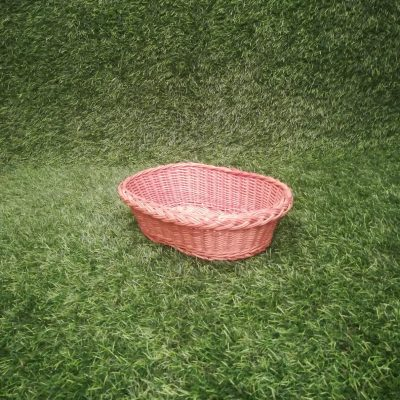 Pīts grozs (GRO33) grozu noma, grozi плетеная корзина Wicker basket