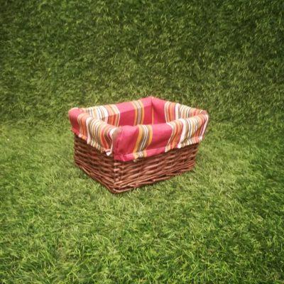 Pīts grozs (GRO35) grozu noma, grozi Плетеная корзина Wicker basket