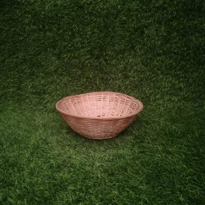 Pīts grozs (GRO7) grozu noma , grozi Плетеная корзина Wicker basket