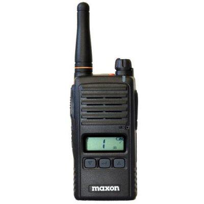 Rācija Maxon Рация Maxon Handheld transceiver rāciju noma