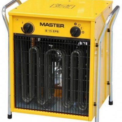 Elektrosildītājs 15kw Электрообогреватель Electric heater sildītāju noma
