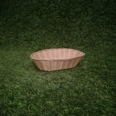 Pīts grozs (GRO14) Grozi, grozu noma Плетеная корзина Wicker basket