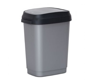 Atkritumu kaste (ATKR4) Мусорное ведро Trash can