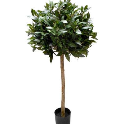 Mākslīgs lauru koks (MKO5) Искусственное лавровое дерево Artificial laurel tree