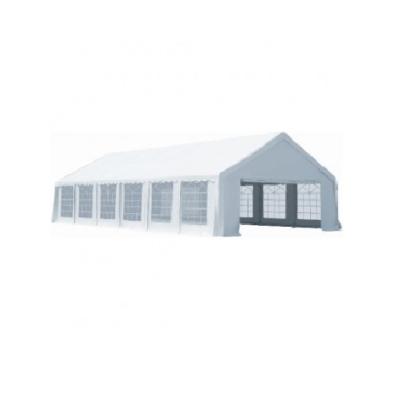 Telts baltā krāsā (dažādi izmēri) White tent (different sizes) (TLT6) Белый шатер (разные размеры)