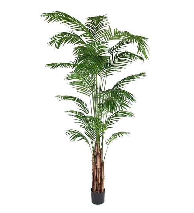 Mākslīgā palma 2.7m (MKO10) Искусственная пальма Artificial palm tree