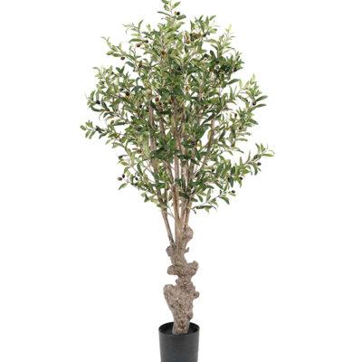 Mākslīgs olīvkoks (MKO4) Искусственное оливковое дерево Artificial olive tree