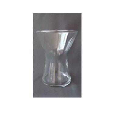 Stikla vāze (VZ19) Стеклянная ваза Glass vase