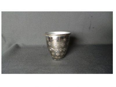 Keramikas puķu pods (PU04) Керамический горшок для цветов Ceramic flower pot