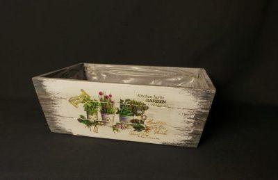 Iznomā kastes. Puķu kastes noma, īre. Izīrē ziedu kastītes. Kastu noma. Dekoratīvas kastes puķēm, nomāt. | Aksesuāru noma kāzām, prezentācijām, tematiskajām ballītēm, pasākumiem | EventRent