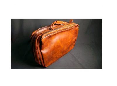 Antīks koferis (ANT2) Античный чемодан Antique suitcase