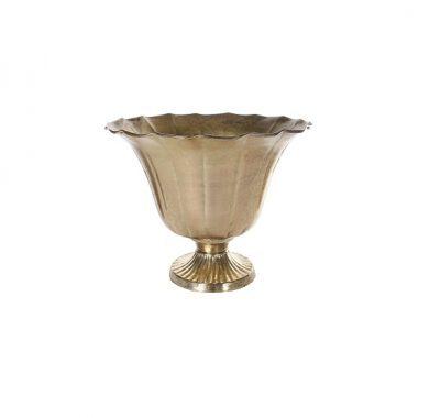 Zelta vāze (VZ20) Золотая ваза Gold vase