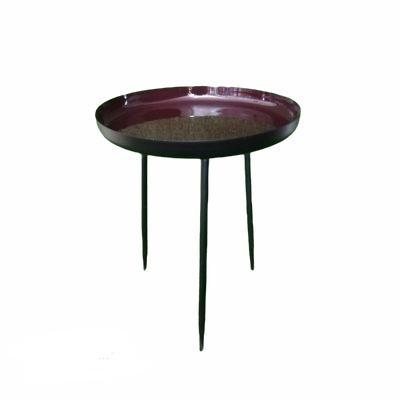 Violets galdiņš galdu noma. galdiņu īre pasākumiem. iznomā galdus Purple table (GLD70) Фиолетовый стол (GLD70)