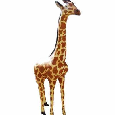Žirafe (DZ88) dzīvnieku figūru noma. žirafes īre Giraffe for rent Жираф