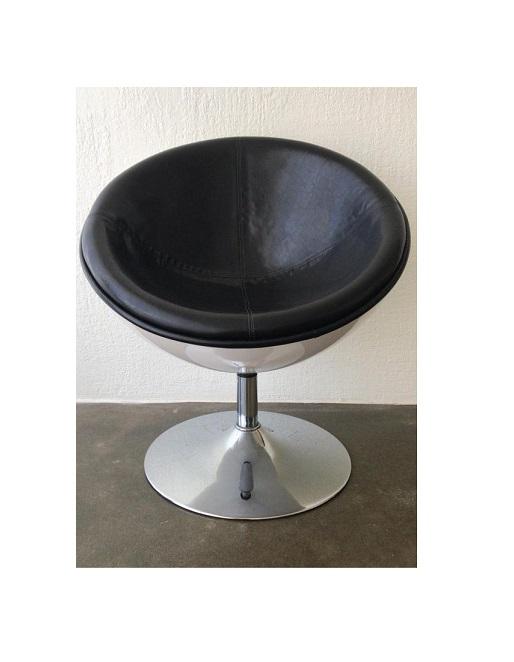 Atpūtas krēsls (ATKR31) Round armchair for rent Круглое кресло для отдыха