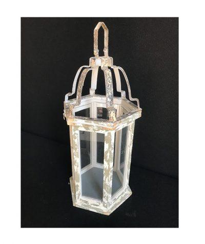 Sveču laterna (SL40) Candle lantern Свечной фонарь