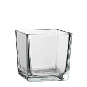 Stikla vāzīte (VZ28) Стеклянная ваза Glass vase noma īre uz nomu vāzes
