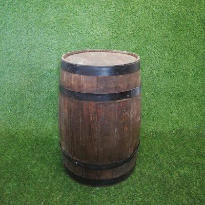 Koka muck Деревянная бочка Wooden barrel