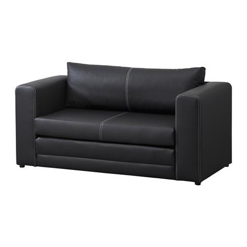 Dīvāns (DV20) dīvānu noma, īŗe pasākumiem Black sofa for rent Черный диван