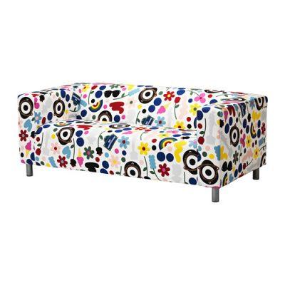 Krāsains dīvāns (DV15) Colorful sofa for rent Разноцветный диван