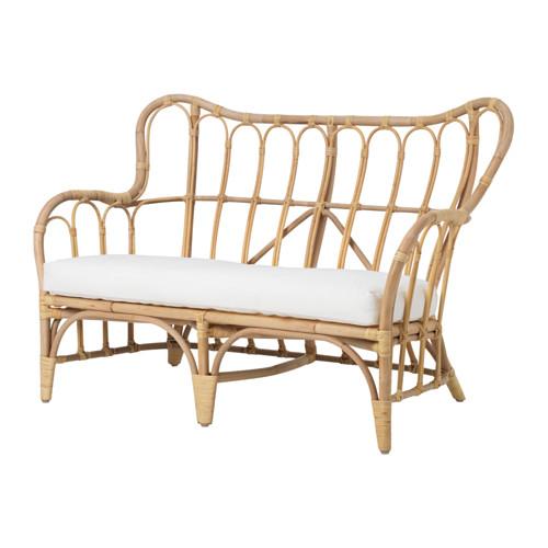 Koka atpūtas dīvāns (DV41) Wooden sofa Деревянный диван