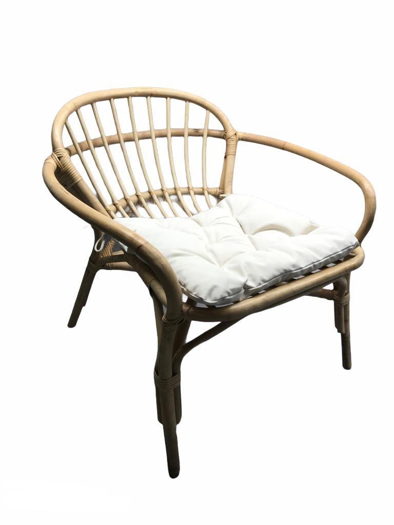 Koka krēsls (KR12)