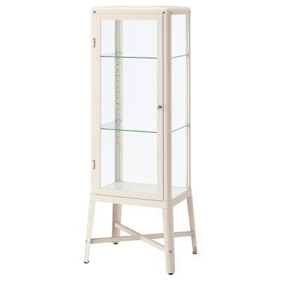 Vitrīna Glass showcase for rent Шкаф - витрина