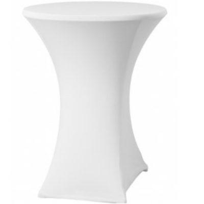 Stāvgalds ar elastīgo galdautu Коктейльный стол с чехлом Standing table with cover