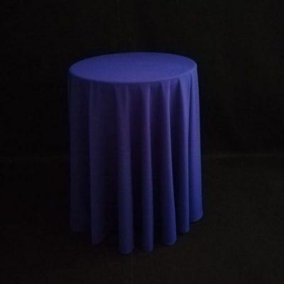 Tumši zils galdauts D290 (TX23)Tumši zils galdauts D290 (TX23) Темно-синяя скатерть Dark blue tablecloth