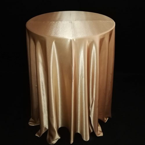 Zelta galdauts D290 Золотая скатерть Gold tablecloth