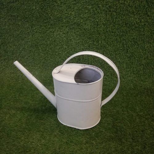 Balta lejkanna Белая лейка White watering can