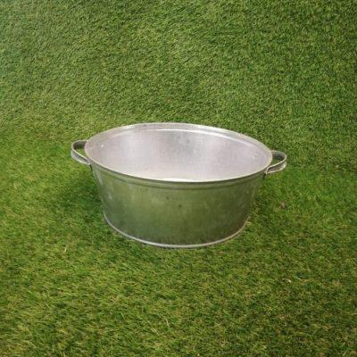 Metāla bļoda Металлическая миска Metal bowl