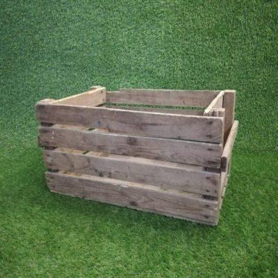 Koka kaste Wooden box Деревянный ящик