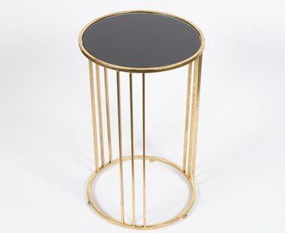 Kafijas galdiņš M Coffee Table M (GLD24) Журнальный столик M (GLD24)