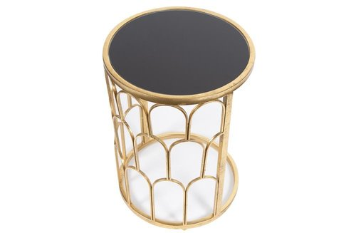 Kafijas galdiņš L Coffee Table L (GLD26) Журнальный столик L (GLD26)