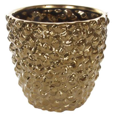 Zelta vāze Gold vase Золотая ваза