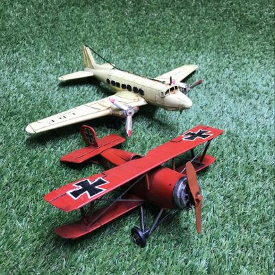 Lidmašīna Plane Самолет