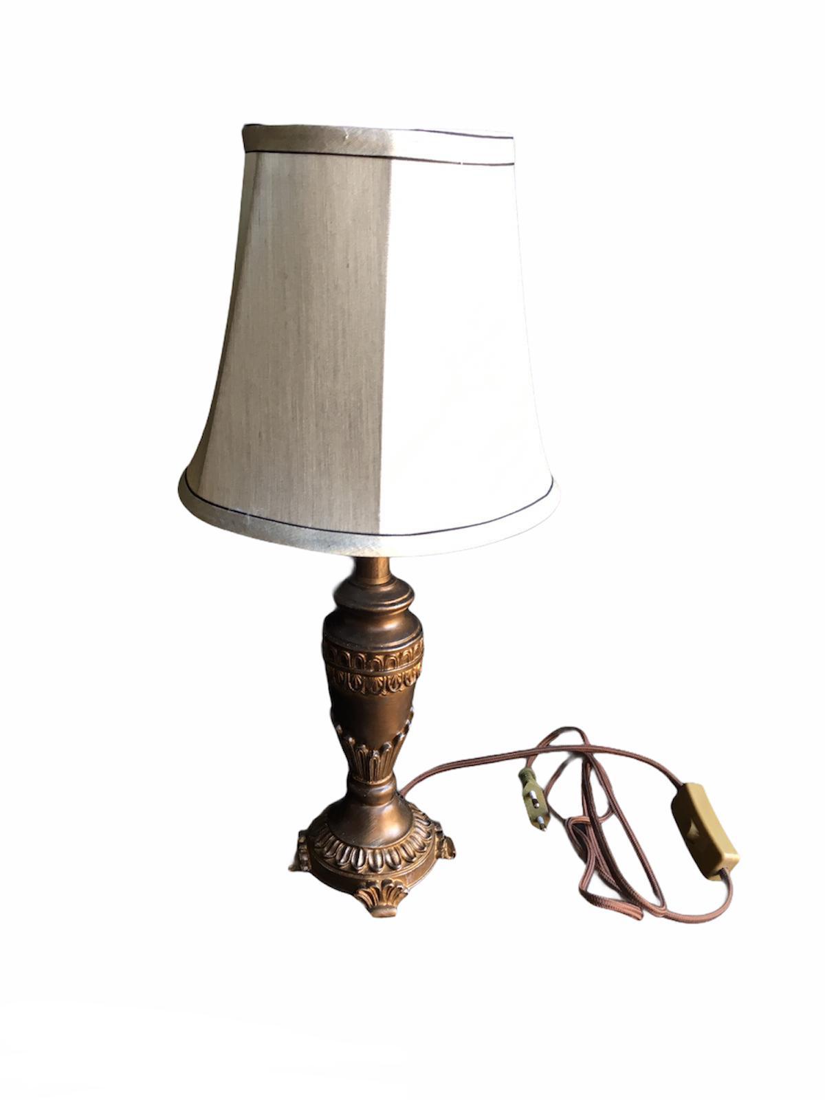 Galda lampa Настольная лампа Table lamp