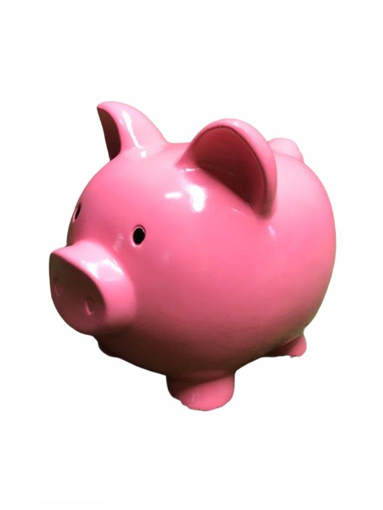 Krājkase Копилка Piggy bank