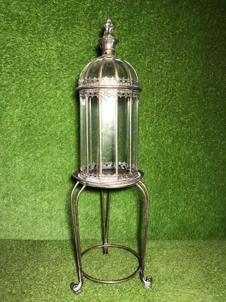 Sveču laterna Свечной фонарь Candle lantern