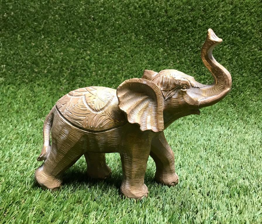Zelta zilonis Золотой слон Gold elephant