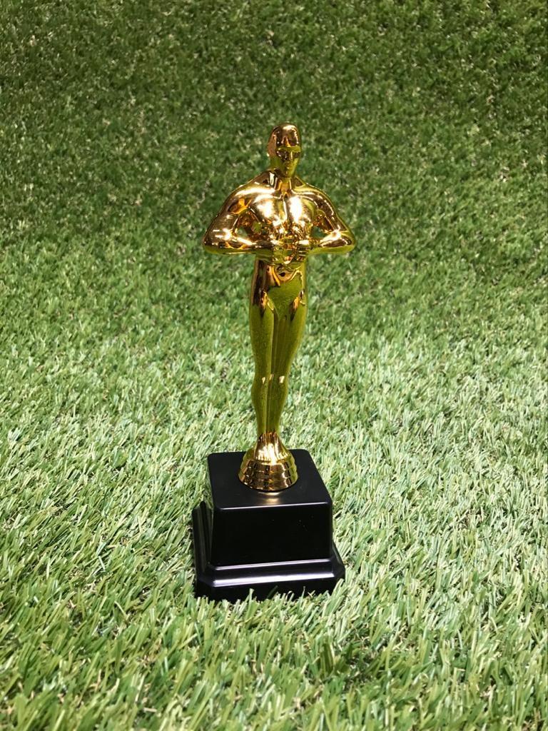 Oskara statuete Статуэтка Оскар Oscar statue