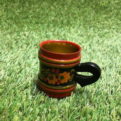 Krūzīte Чашка A cup